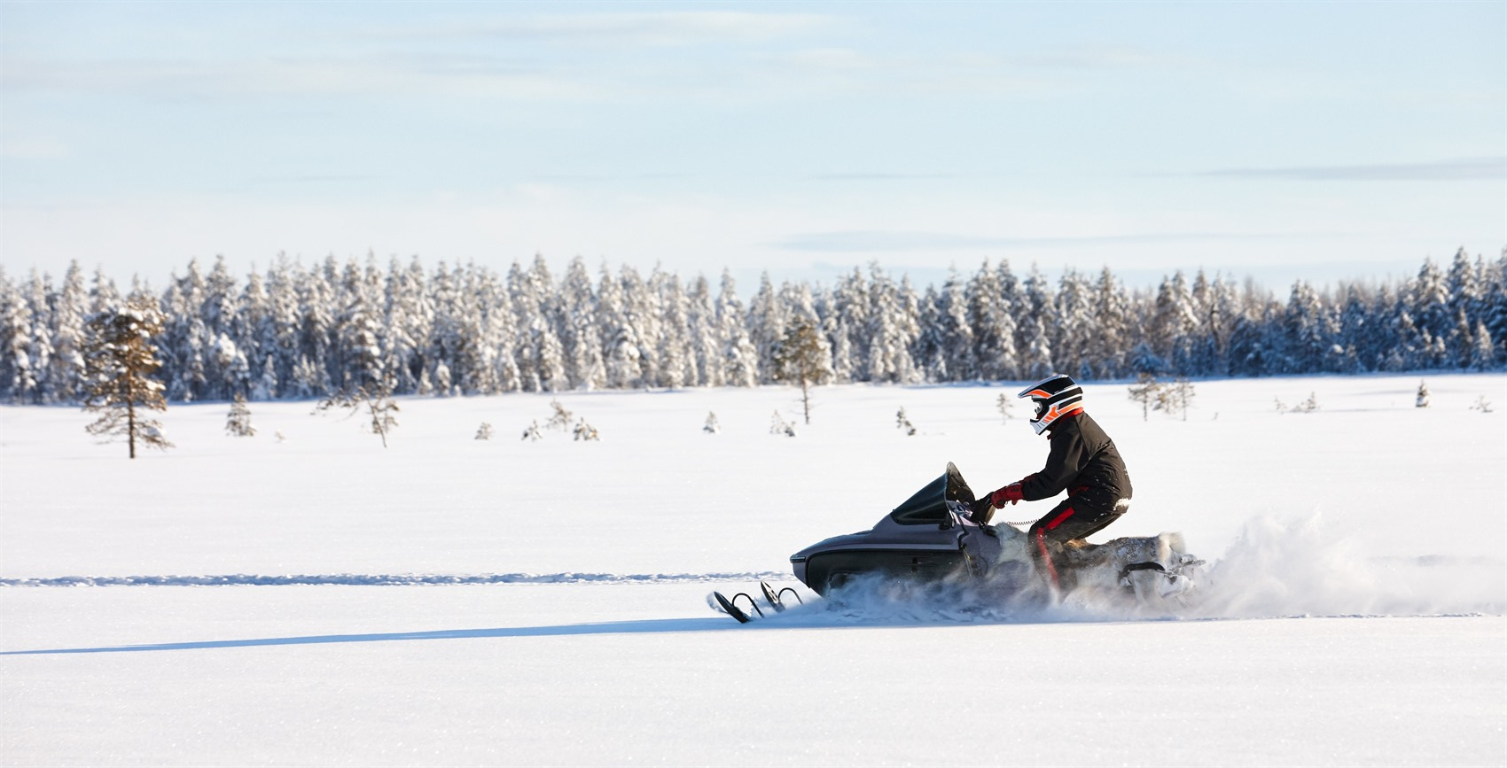 Watch Video: Discover Lapland