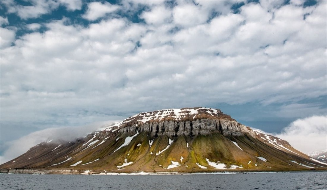 Epic Arctic cruises; the five best polar expedition holidays : Section 6