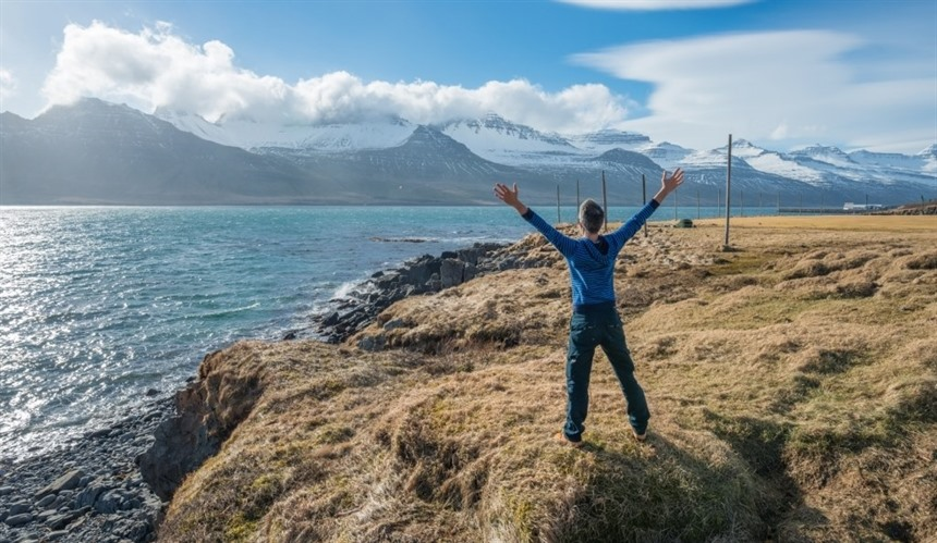five reasons to visit East Iceland : Section 3