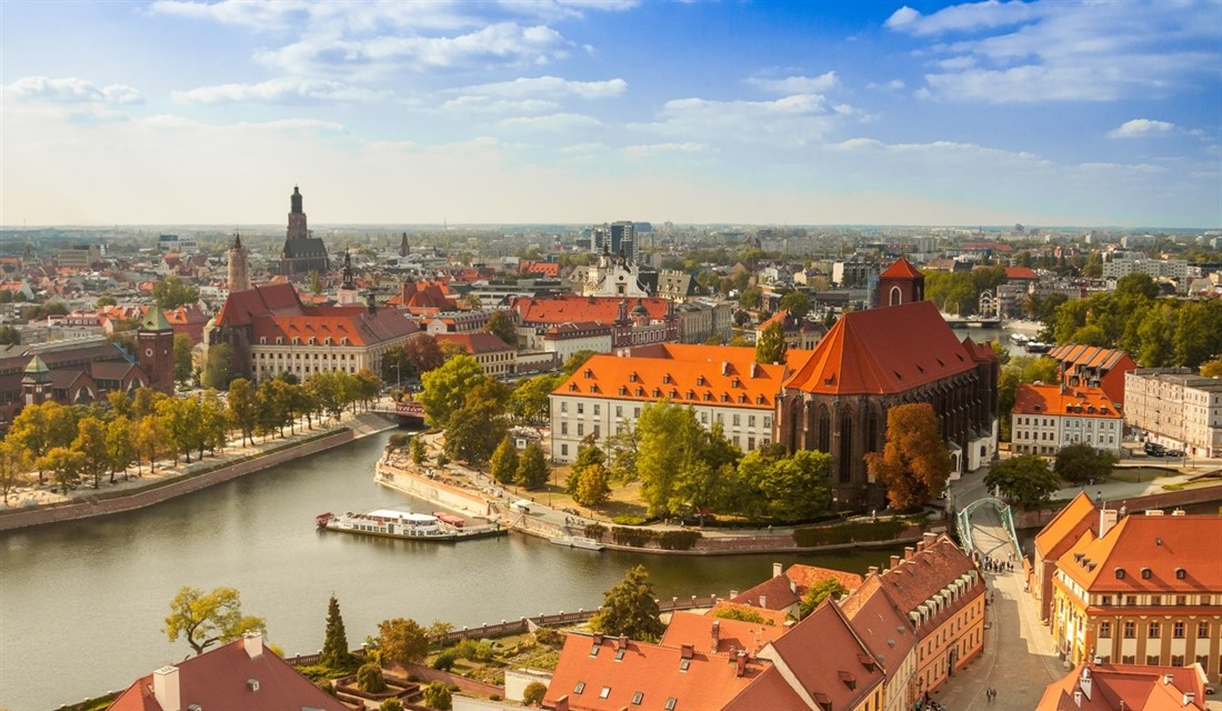 The best places in Poland to visit : Section 2