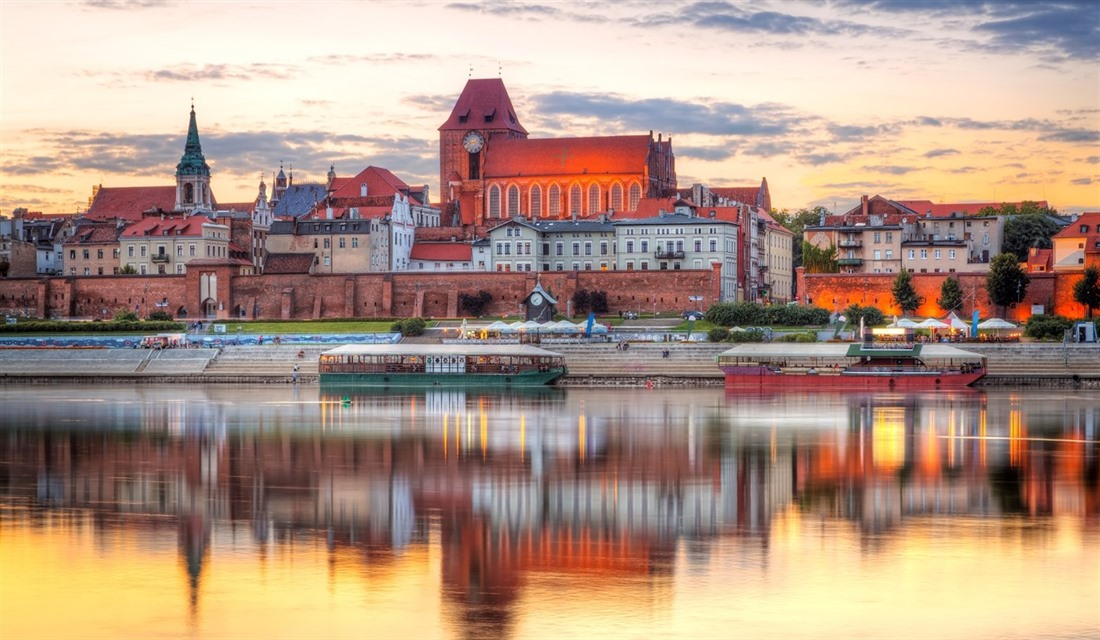 The best places in Poland to visit : Section 6