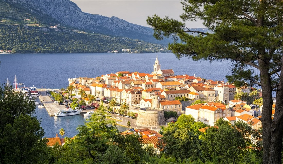 Top five islands in Croatia you've never heard of : Section 2