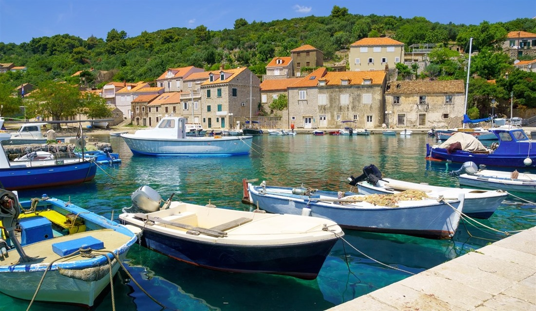 Top five islands in Croatia you've never heard of : Section 6