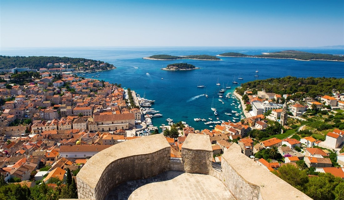 Top five islands in Croatia you've never heard of : Section 10
