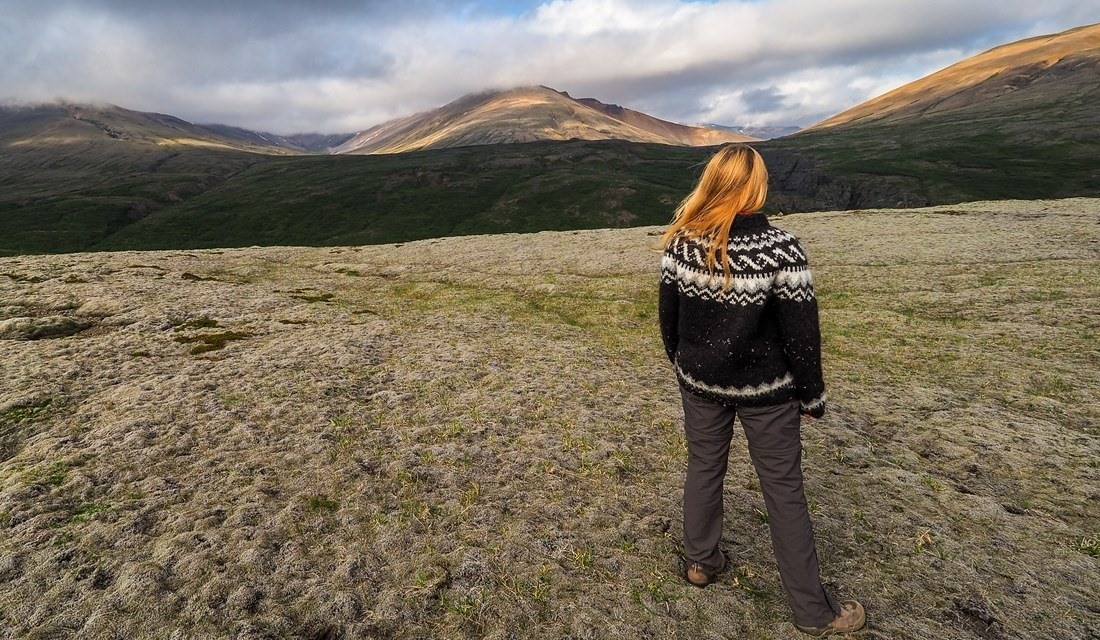 What to pack for a trip to Iceland : Section 4