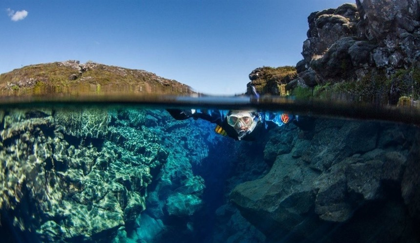 The six best activities in Iceland for familes : Section 8