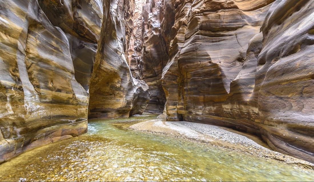 Five amazing ways to find adventure in Jordan : Section 6