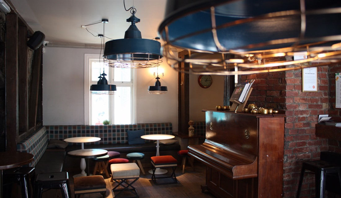 Reykjavik bars: top five places for a drink in Iceland's capital : Section 10