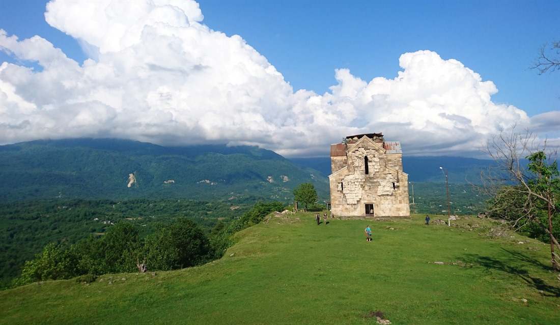 Top ten photos of Abkhazia : Section 3