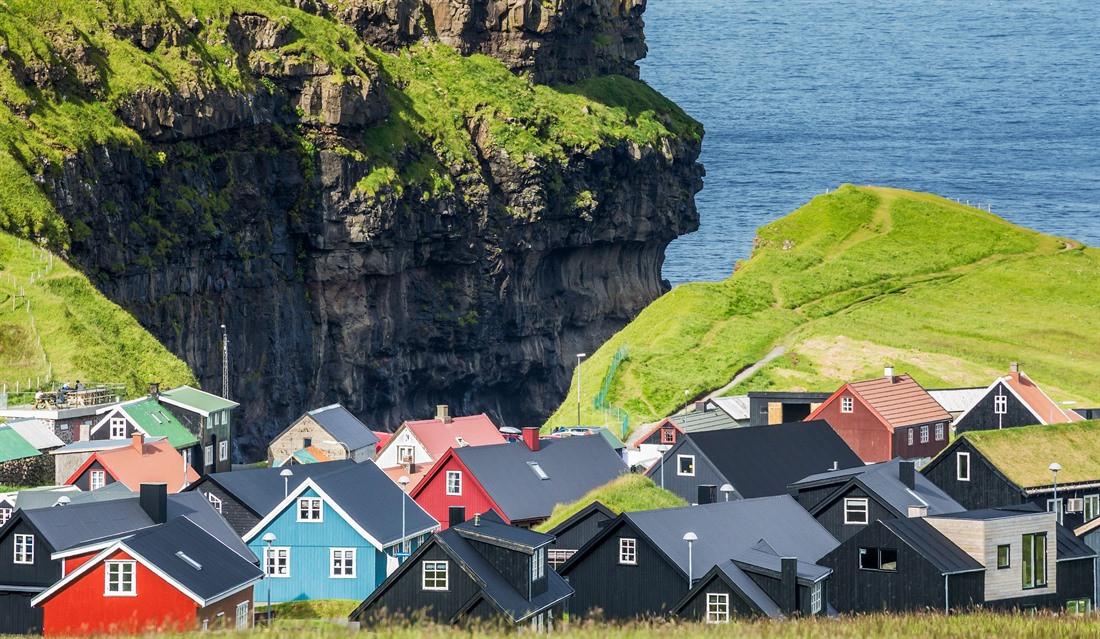 Top Five Things to Do in the Faroe Islands : Section 3