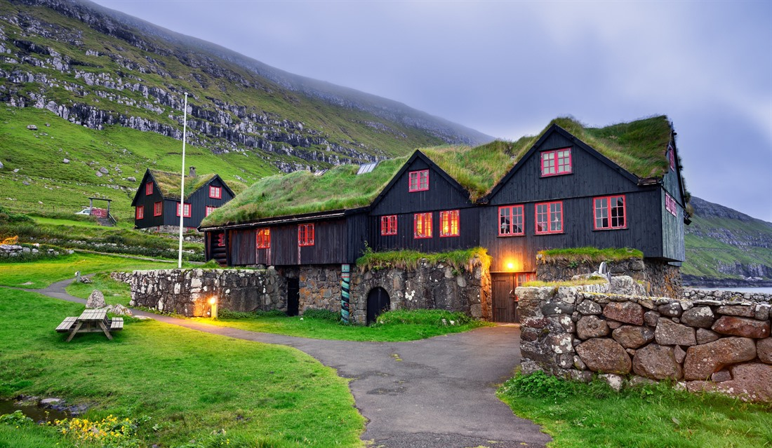 Top Five Things to Do in the Faroe Islands : Section 5