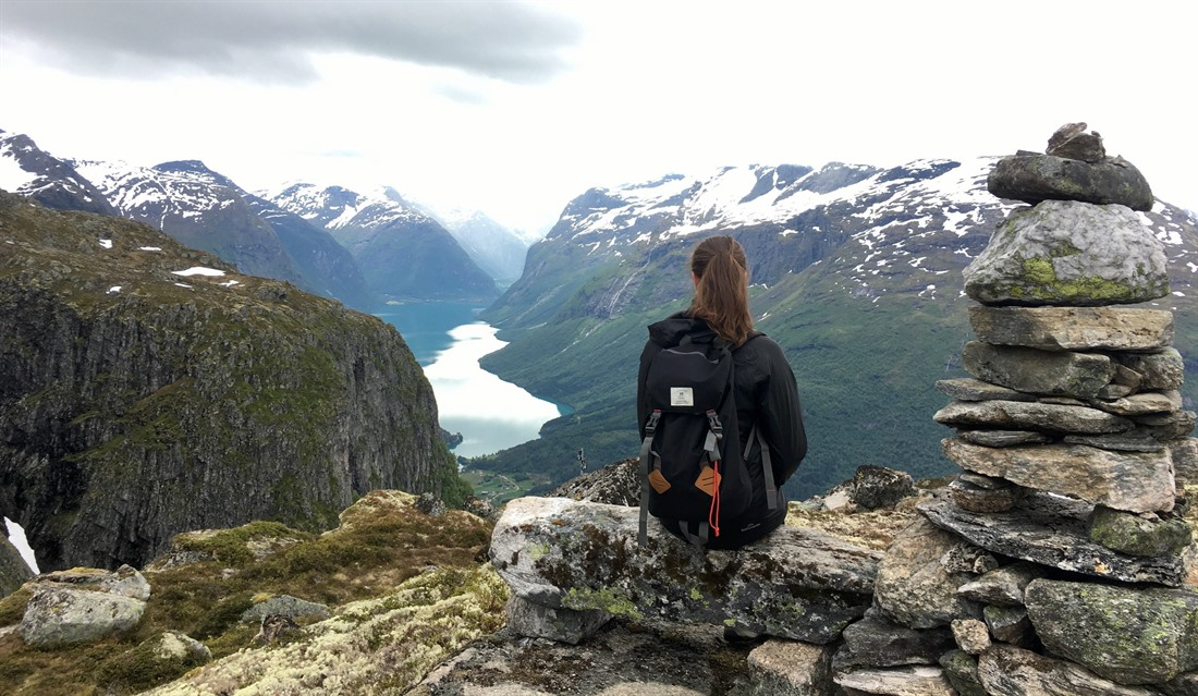 What to expect from Fjord Norway : Section 2