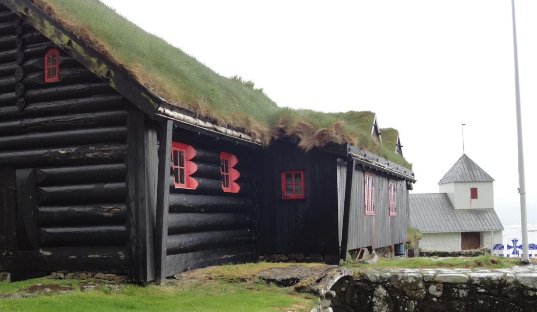 My Regent Moment: top ten photos of the Faroe Islands, by Steve Ryder : Section 5