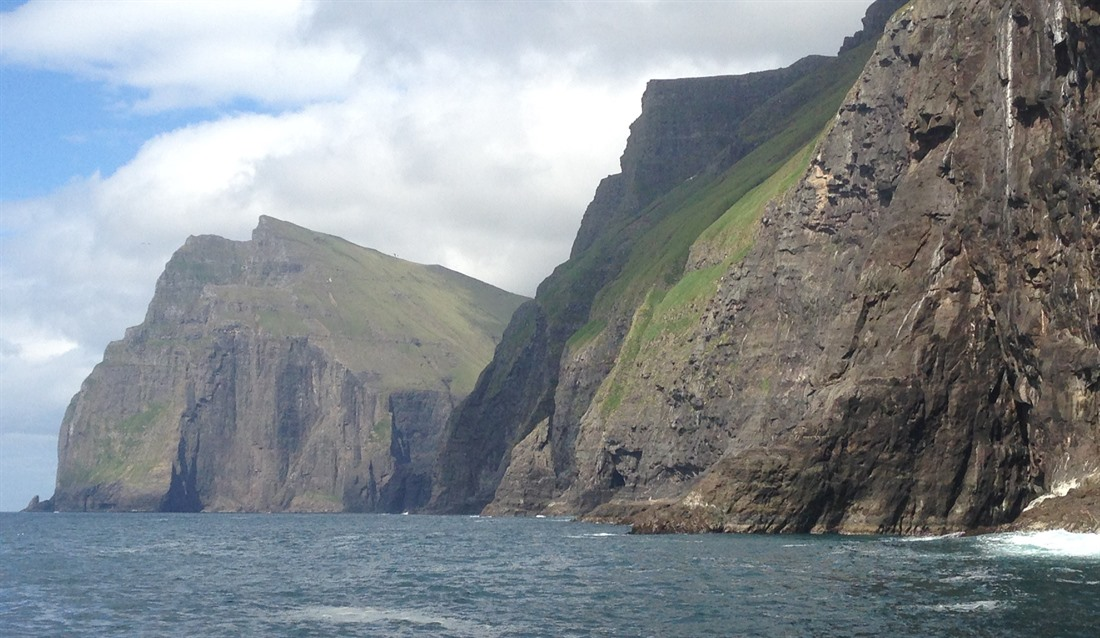 My Regent Moment: top ten photos of the Faroe Islands, by Steve Ryder : Section 6