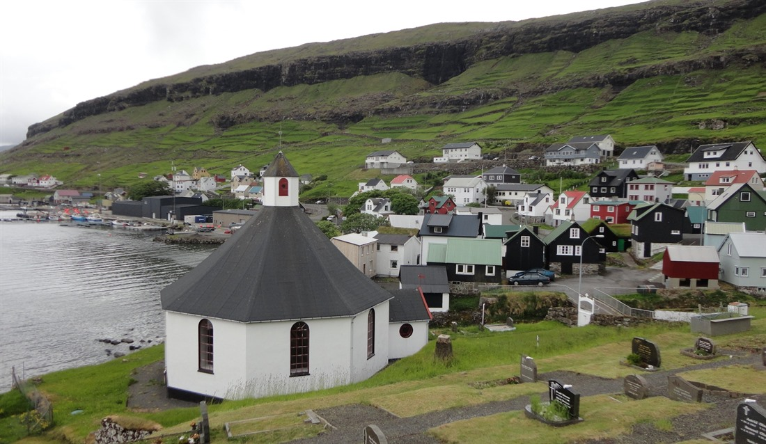 My Regent Moment: top ten photos of the Faroe Islands, by Steve Ryder : Section 8