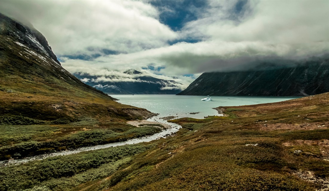 My Regent Moment: cruising in South West Greenland, by Garry Brisdion [Part 2] : Section 7