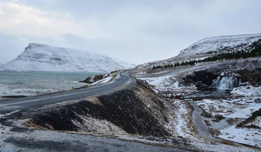 My Regent Moment: top ten photos of Iceland, by Sam Curry : Section 2