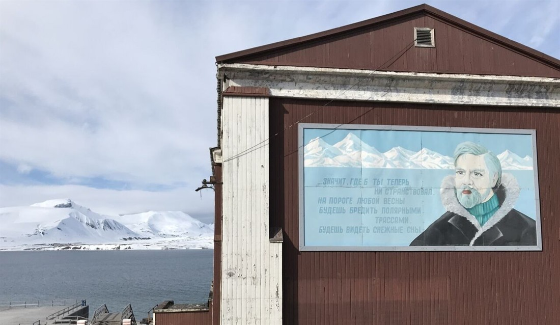 Top Five Summer Experiences in Svalbard  : Section 2