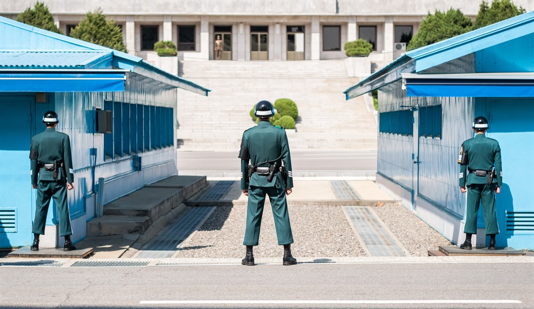 Visiting North Korea: FAQ's  : Section 3