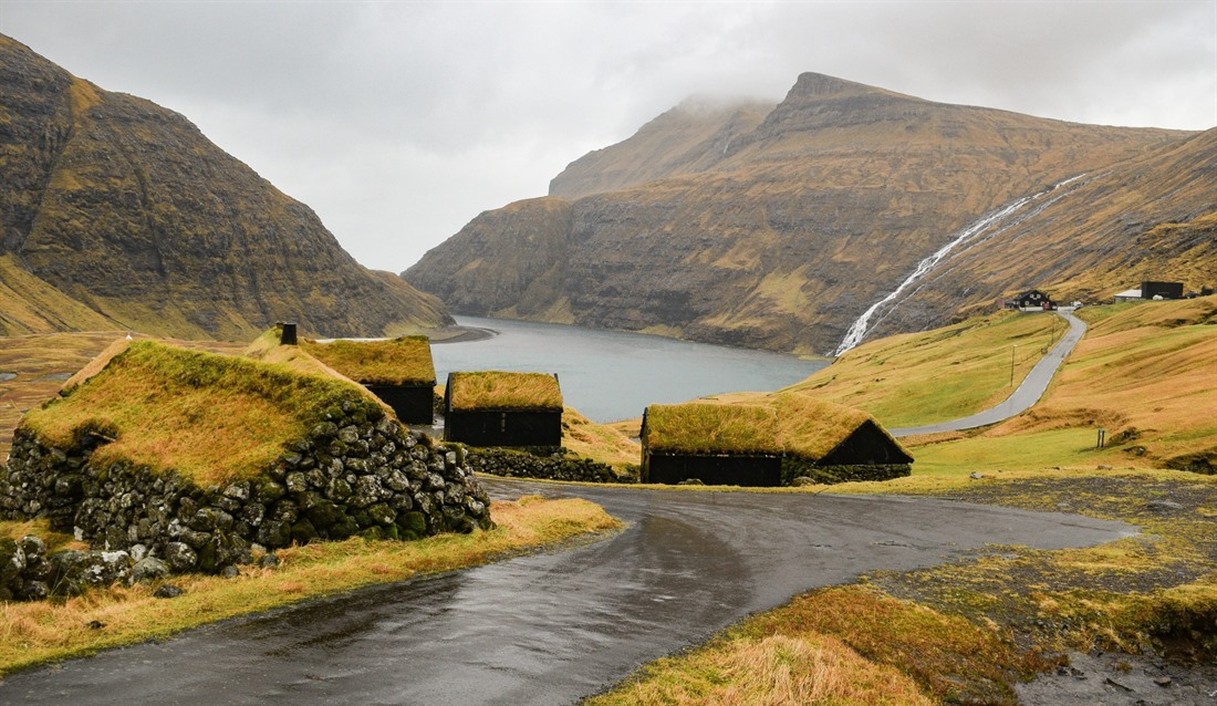 My Regent Moment: top ten photos of the Faroe Islands, by Sam Curry	 : Section 3