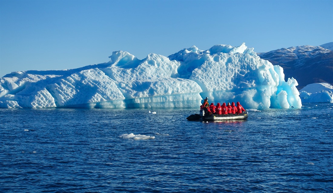 My Regent Moment: photos of a Greenland Cruise, by John Clark : Section 8