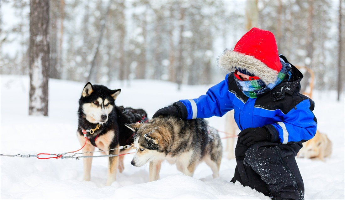 Lapland Holiday FAQ's: your questions answered : Section 3