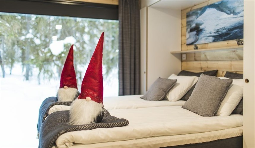 Lapland Holiday FAQ's: your questions answered : Section 5