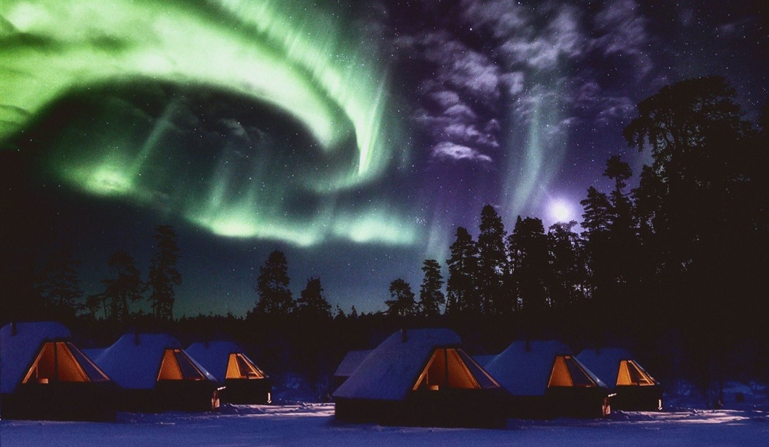 Lapland Holiday FAQ's: your questions answered : Section 8