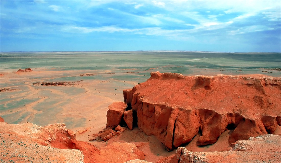 Five amazing things to do in Mongolia : Section 4
