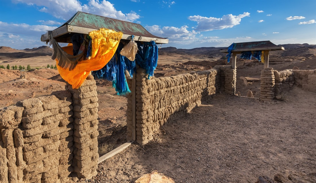 Five amazing things to do in Mongolia : Section 8