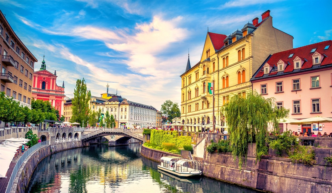 Our Top 7 European City Breaks : Section 6
