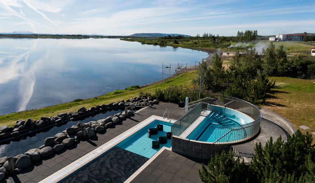 Iceland Spa Adventures : Section 6