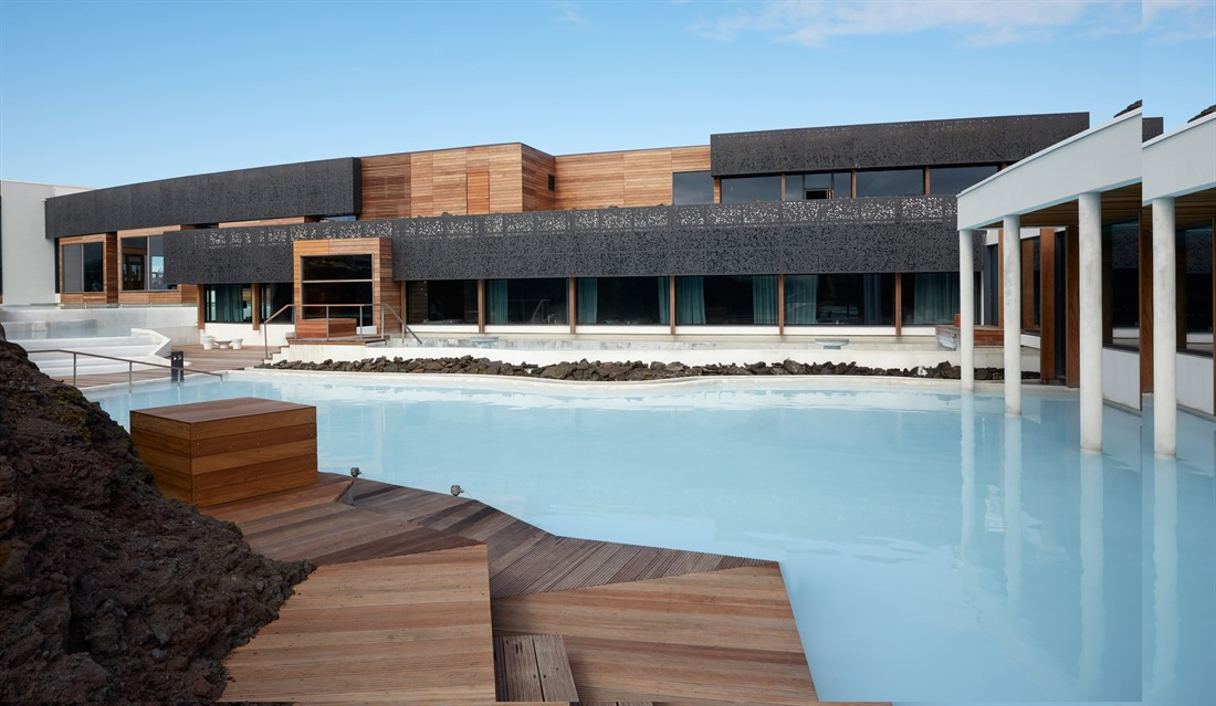 Iceland Spa Adventures : Section 7