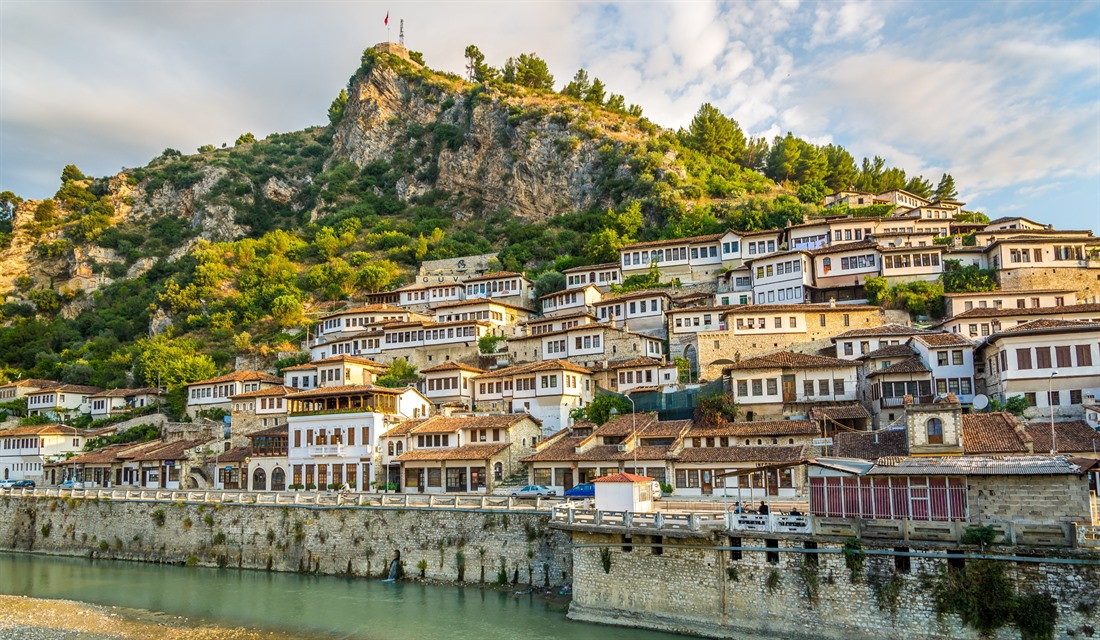 Albania, the first destination offered by Regent Holidays