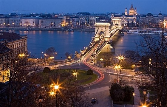 Five unmissable things to do in Budapest : Section 5