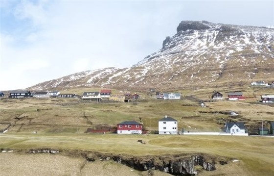 Time to play Faroe (Islands) : Section 2
