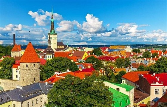 Unveiling Estonia's treasures : Section 2
