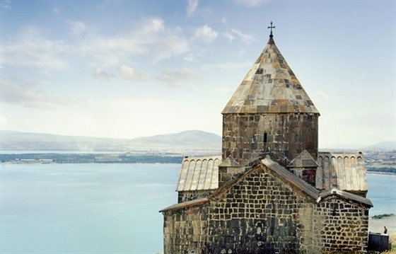A journey through the cultural treasures of Armenia : Section 3