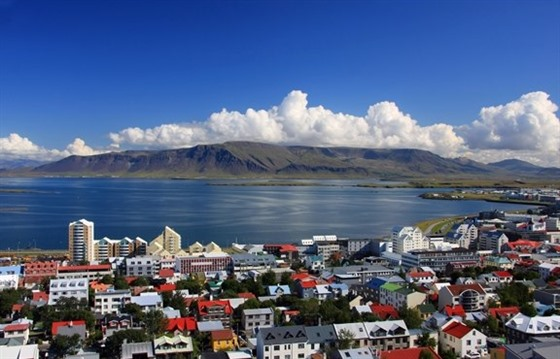 Top five Reykjavik summer excursions : Section 4