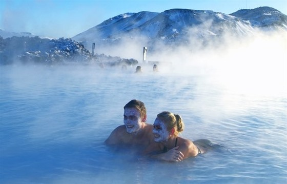 Top five Reykjavik summer excursions : Section 5