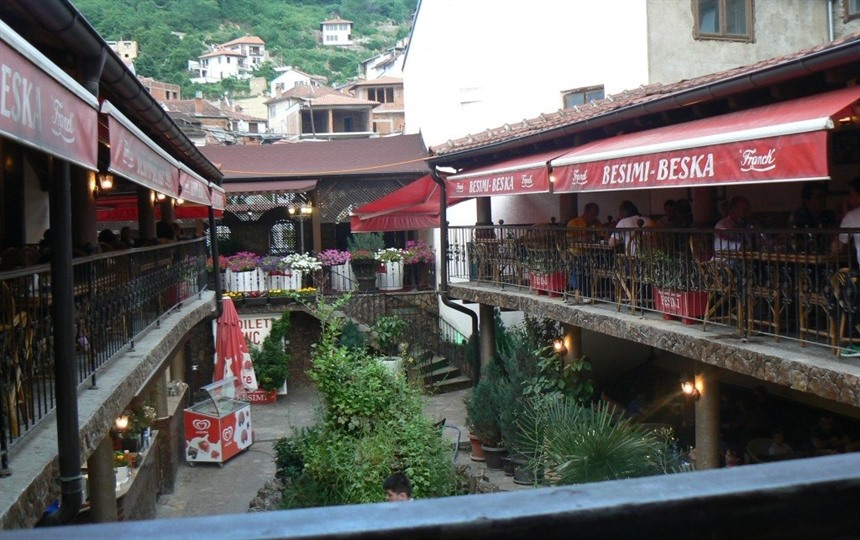 5 restaurants in Kosovo you need to visit : Section 4
