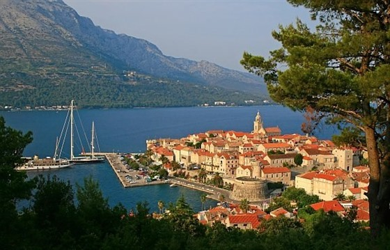 Islands of Croatia – Korcula