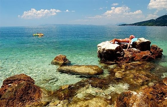 Islands of Croatia – Brac