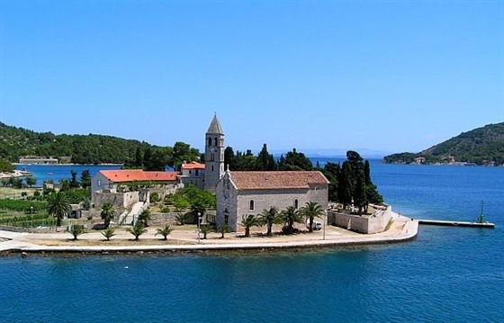 Islands of Croatia – Vis