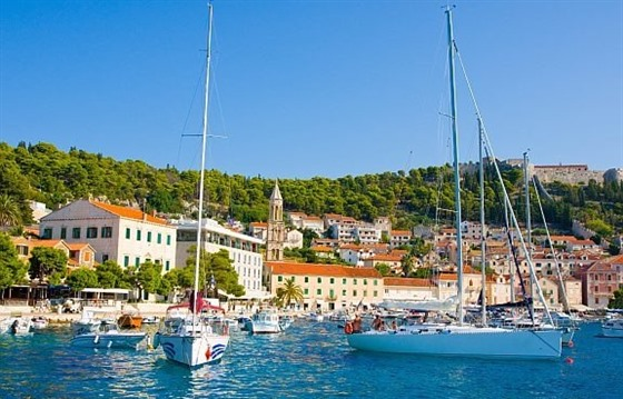 Islands of Croatia – Hvar