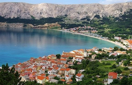 Islands of Croatia – Krk
