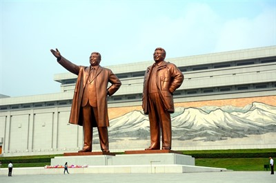 Five Highlights Of A Tour To North Korea