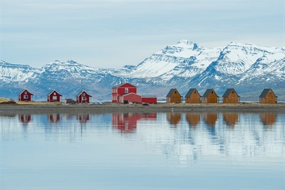 five reasons to visit East Iceland