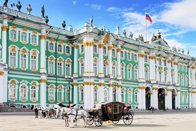5 WAYS TO ENJOY THE HERMITAGE