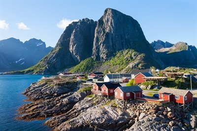 Seven Things You Didn't Know You Could Do in the Lofoten Islands, Norway